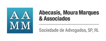 Logotipo da Sociedade de Advogados